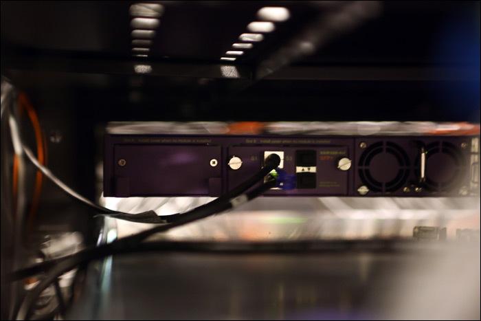 Как мы переводили облако с Ethernet 10G на Infiniband 56G