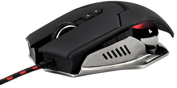 В мыши X2 Genza используется инфракрасный датчик Avago разрешением 3500 точек на дюйм