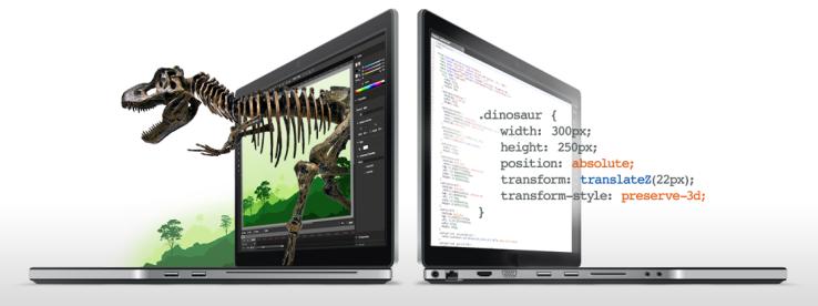 Обновление HTML5 Web Designer от Google