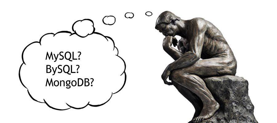 Почему мы выбрали MongoDB
