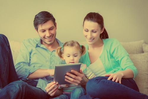 Маркетинговое исследование: разработка детского мобильного приложения