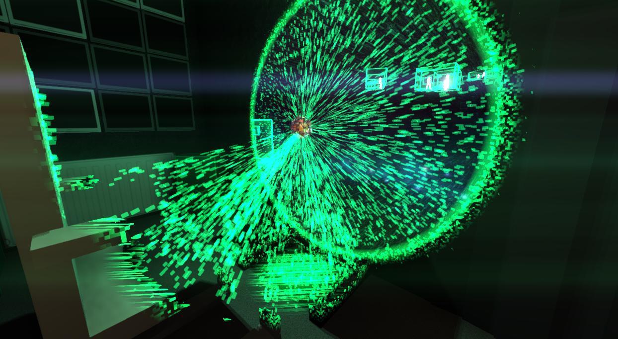Завтра радуем Санкт Петербург Oculus Rift + Leap Motion