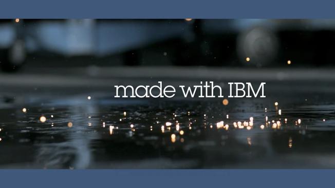 Made with IBM: где используются технологии IBM?