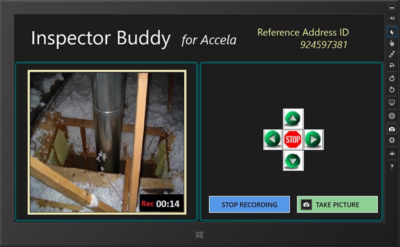 Inspector Buddy — робот с сердцем смартфона Nokia