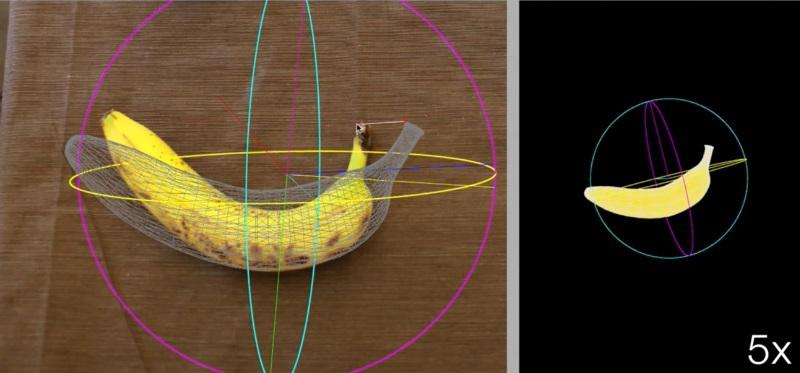 Новая технология позволяет преобразовывать 2D объекты на фото в объемные