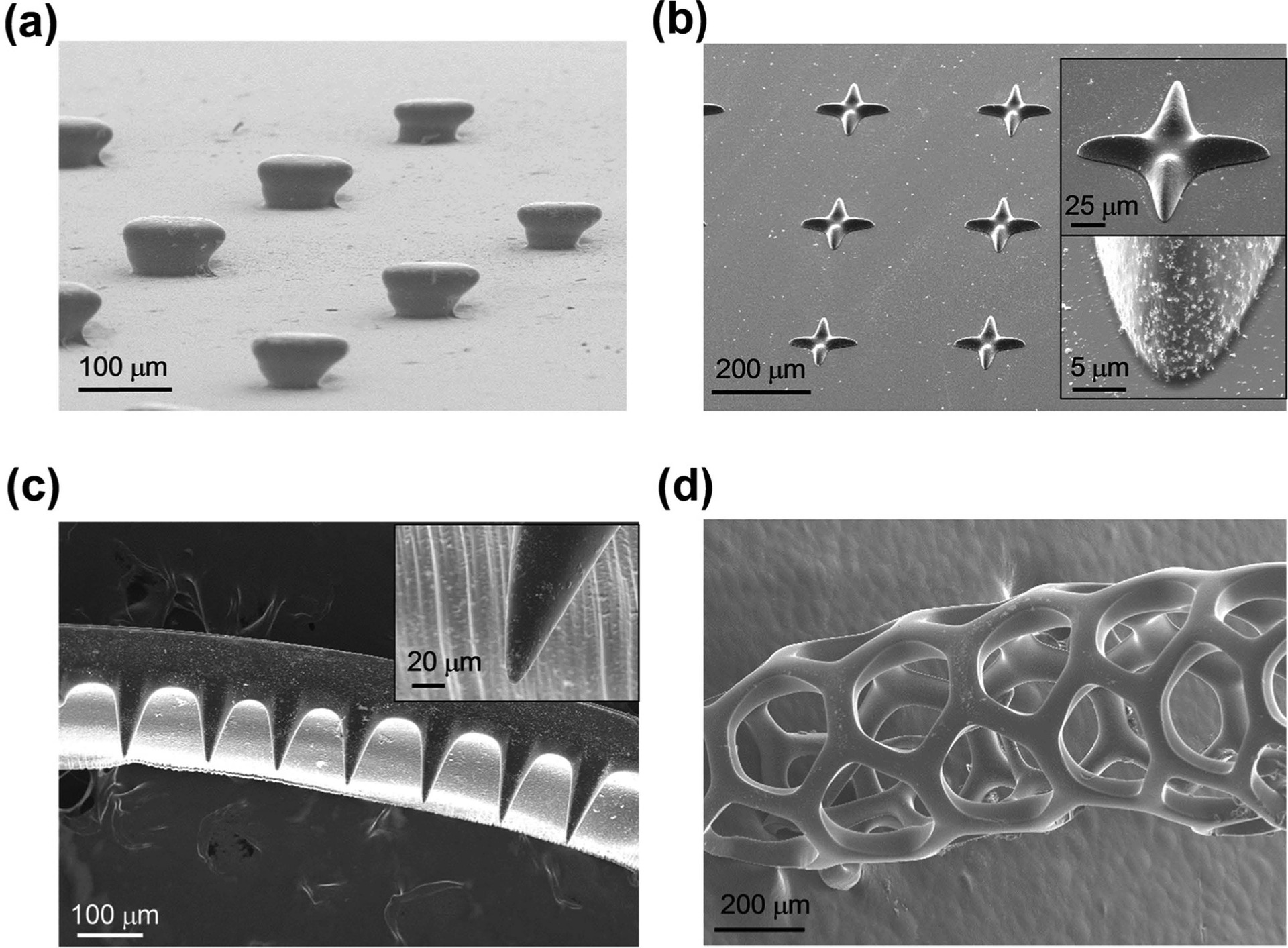 This is Science: 3D оптическая печать переезжает на микроуровень