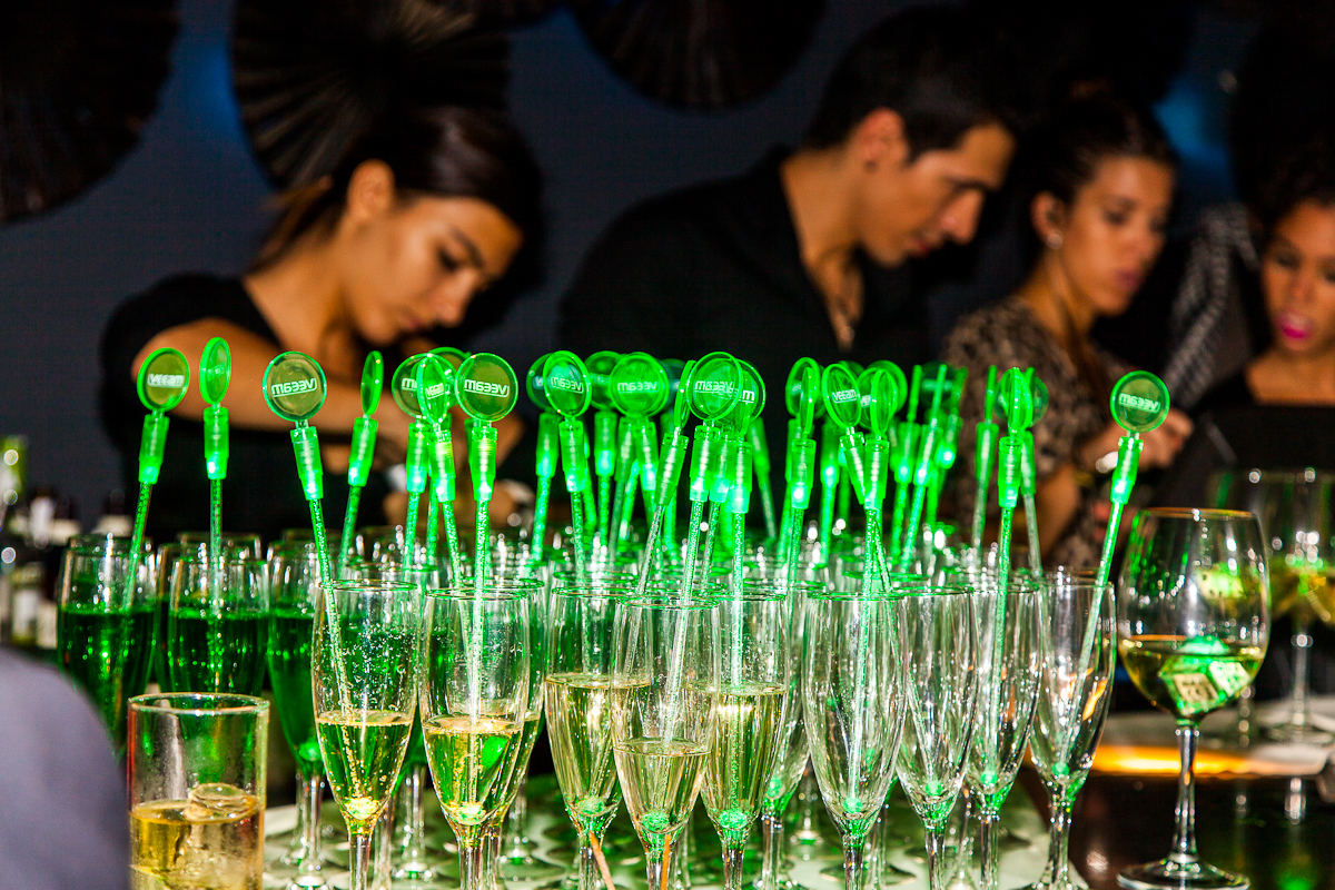 Veeam party