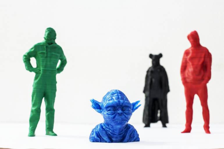 Долой безделушки – 5 полезных в быту вещей, которые можно распечатать в 3D