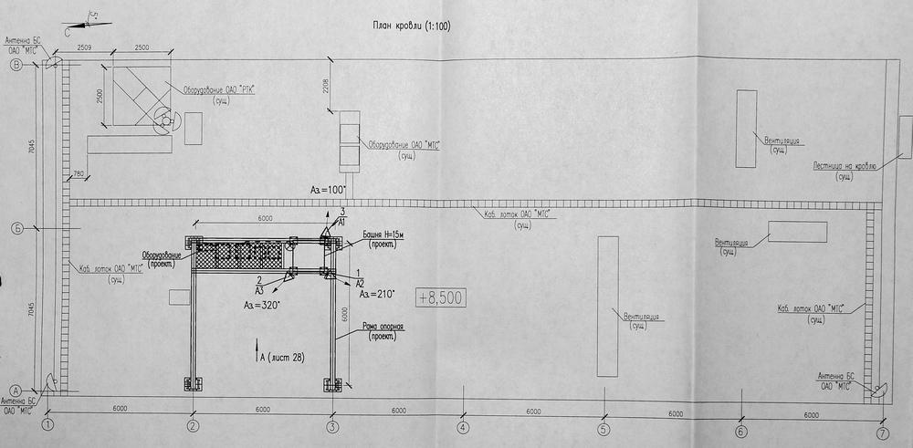 Как мы строили базовую станцию