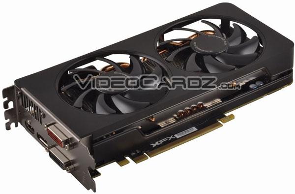 XFX Radeon R9 285