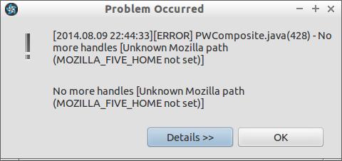 Tizen и Ubuntu — долгий путь к HelloWorldу