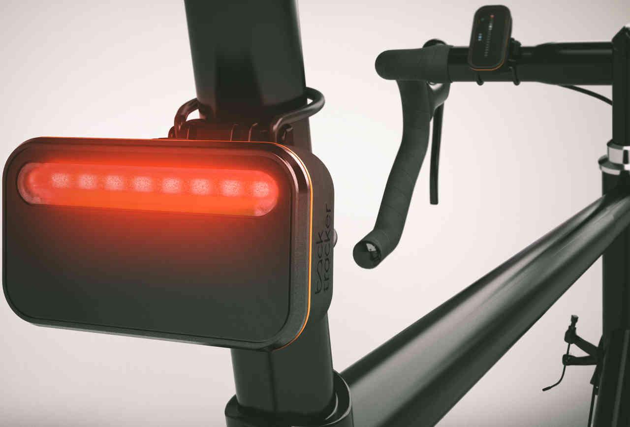 Backtracker: система раннего предупреждения велосипедиста о машине за спиной
