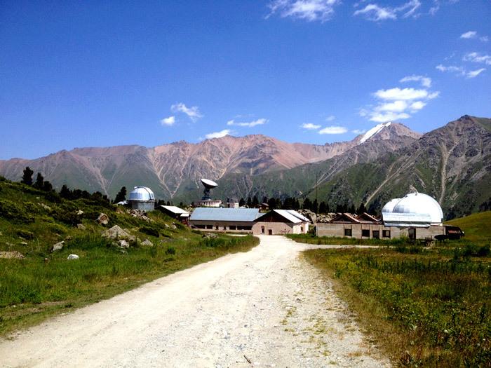 Как мы строили и развивали сотовую сеть в Казахстане: организация связи в горах и степях