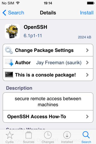 Как позвонить на iOS7 [jailbreak] из приложения?