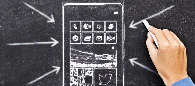 Минобразования Украины отменило запрет 2007 года на использование мобильных телефонов в школах