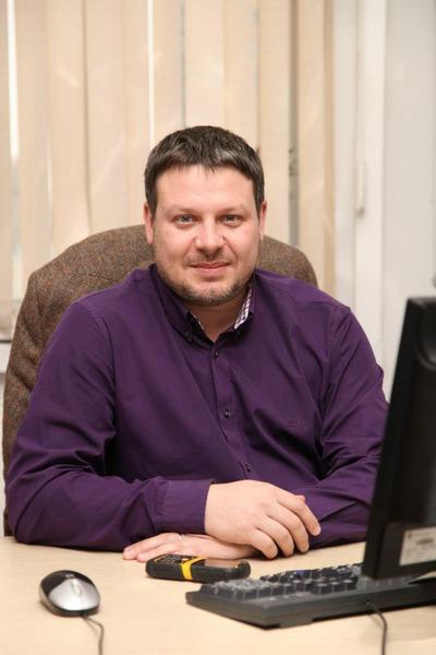 Конференция с Андреем Дмитриенковым OCS