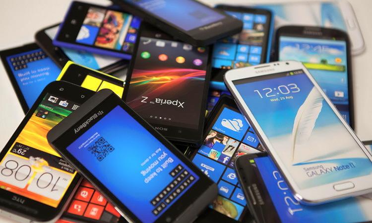 Последние отчеты статистики по смартфонам: в России и не только