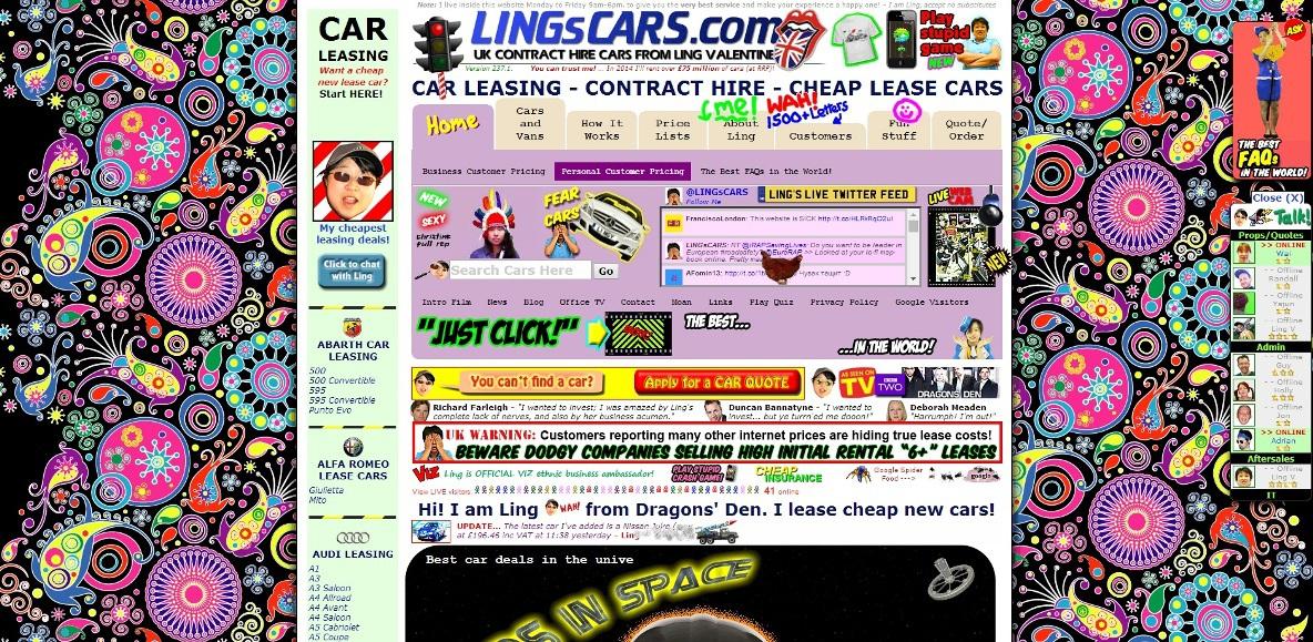Создание лендингов: как улучшить дизайн landing page, повысив при этом конверсию?