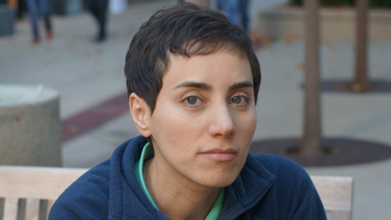 Филдсовскую медаль по математике впервые в истории получила женщина