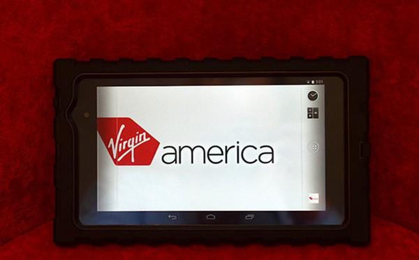 Virgin America Nexus