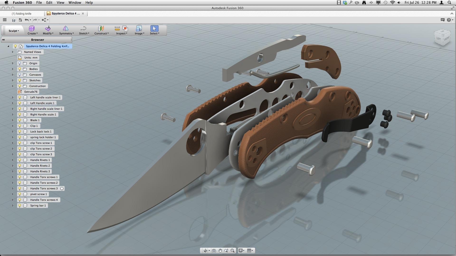 Инструмент Autodesk для отображения 3d моделей в вебе