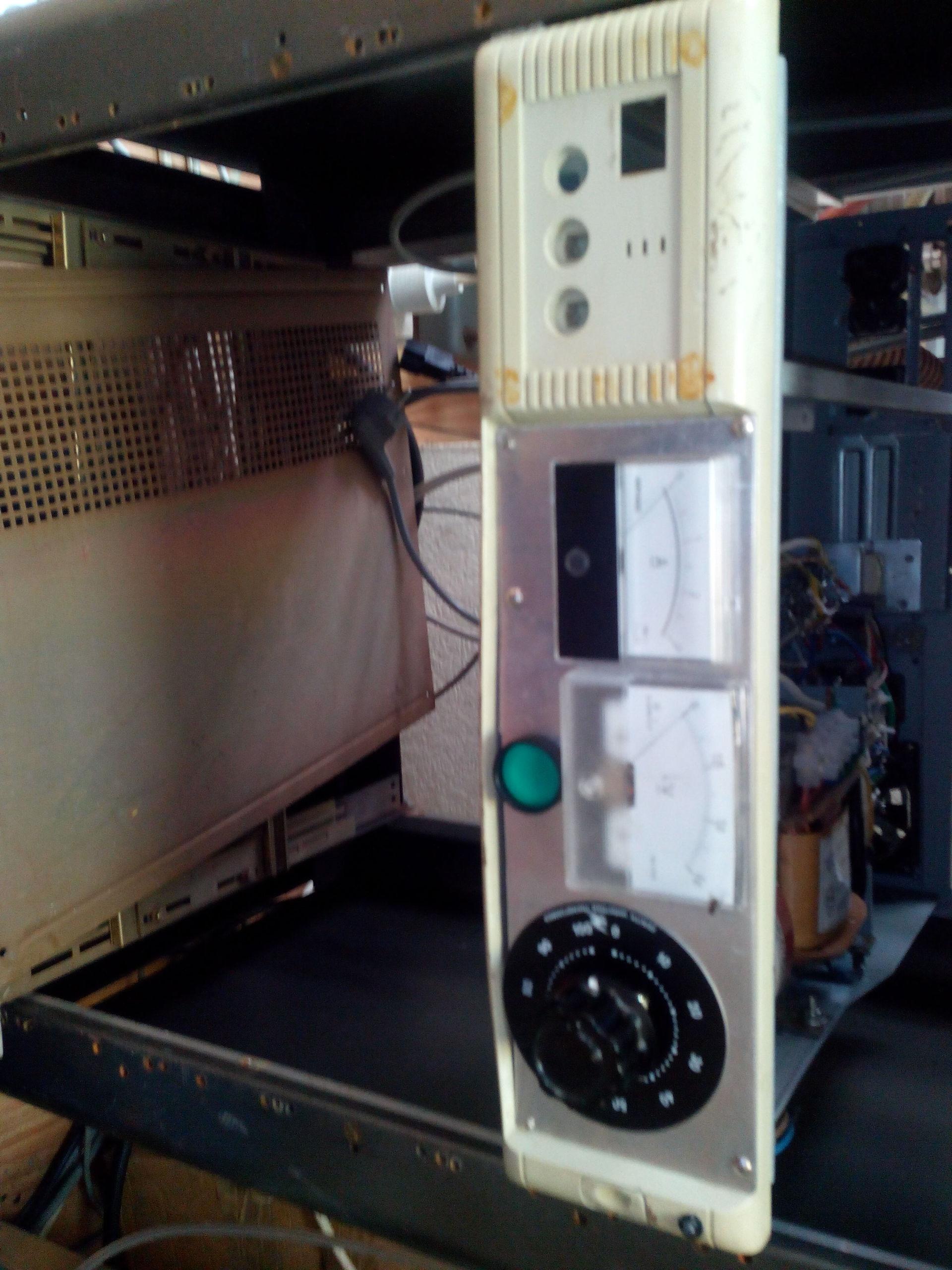 Как мы осваивали вакуумное магнетронное напыление плёнок