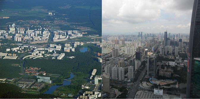 Переезд электронщика в Шэньчжэнь. А стоит ли ехать так далеко?.