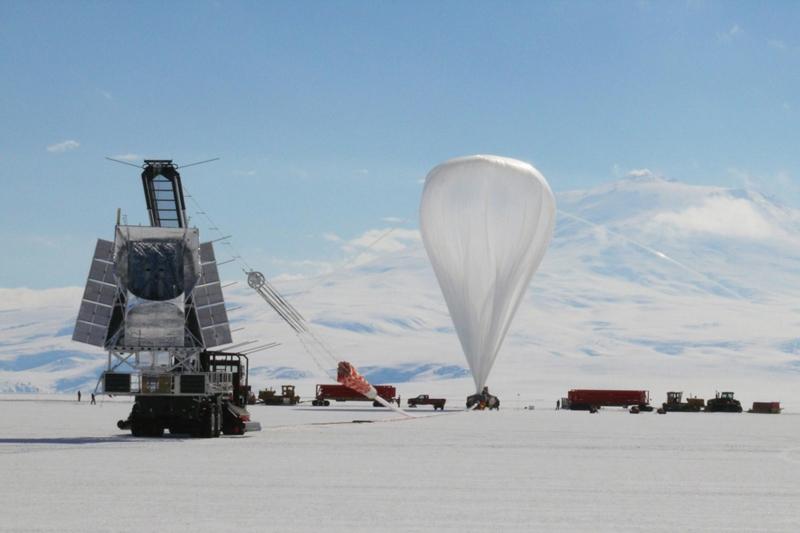 Пять экстраординарных идей NASA
