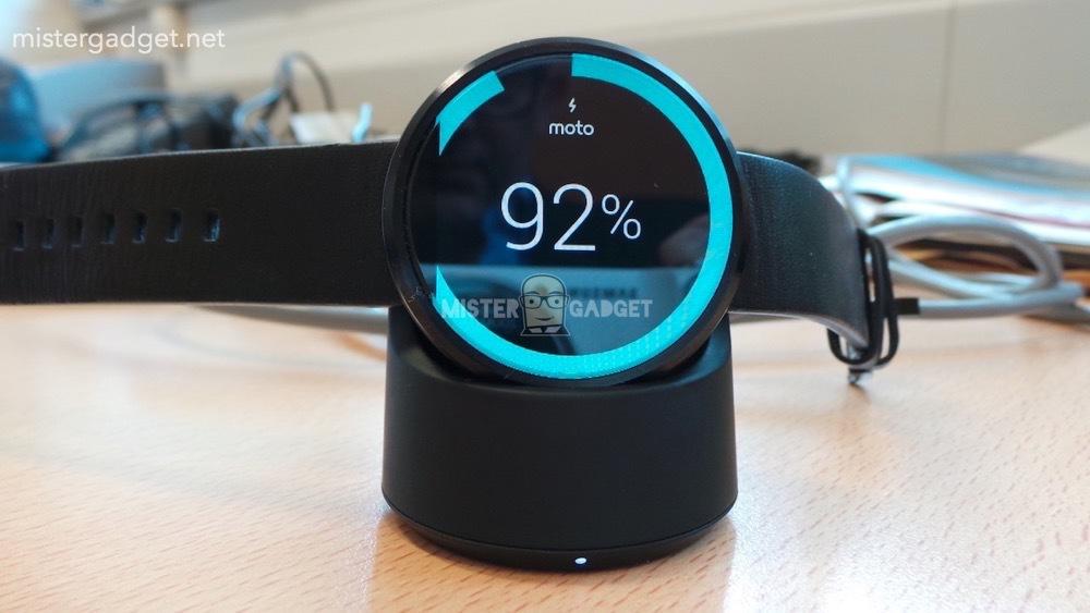 Умные часы Moto360 засветились в прайсах BestBuy с ценой 249,99$