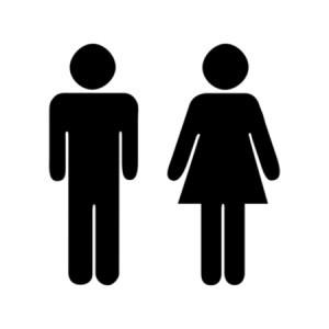 Автоматическое определение пола по имени