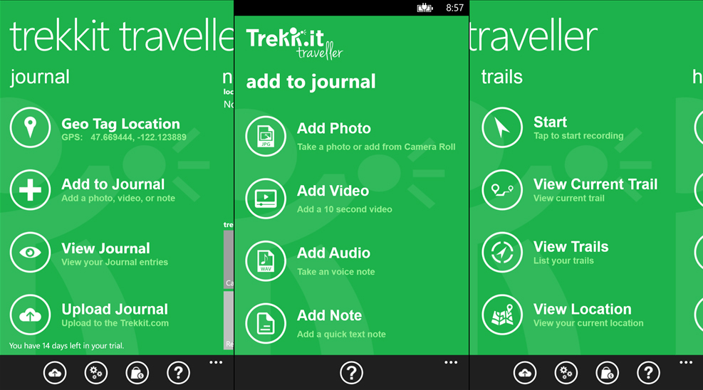 Истории о разработчиках: Trekkit Traveller