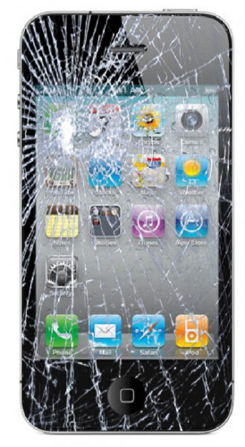 Удалённое убийство смартфонов