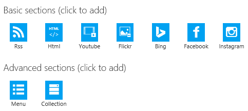 App Studio – новая версия онлайн конструктора приложений от Microsoft