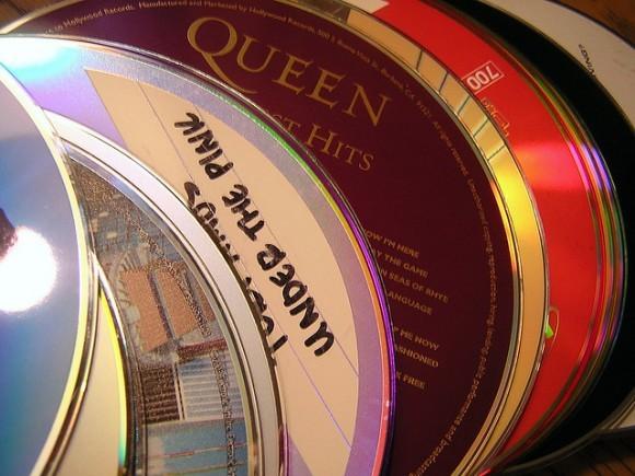 Как долго могут храниться компакт диски без потери информации?
