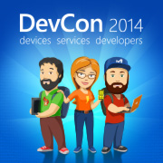 Опубликованы записи докладов конференции DevCon 2014