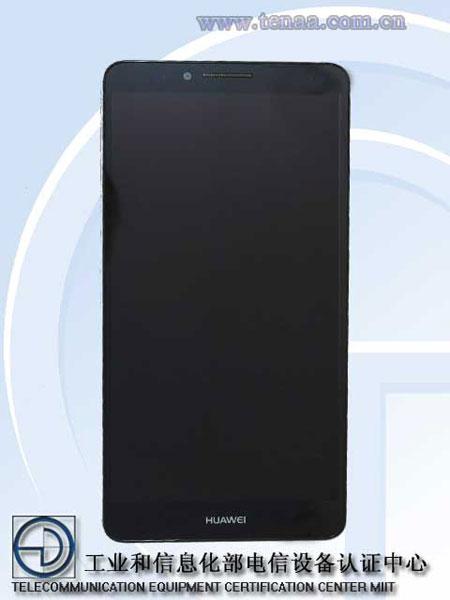 Huawei MT7