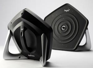 «Звуковая камера» поможет визуально определить источник звука