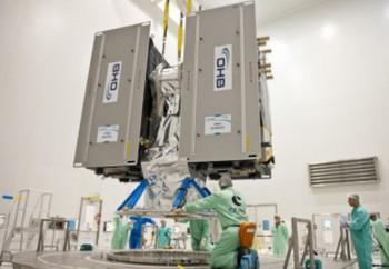 «Союз СТ Б» вывел два спутника Galileo на неправильную орбиту