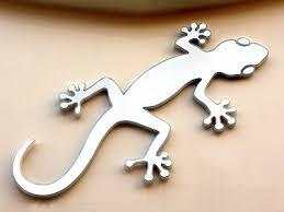 Gecko Design Google