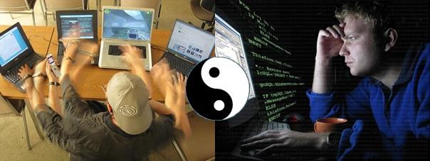 Инь и ян в разработке ПО. Диалектика программирования