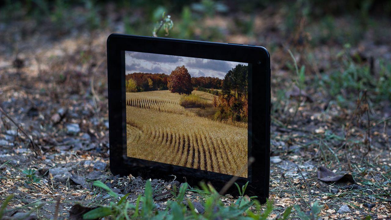 PiPO P1 — планшет на базе нового процессора RK3288