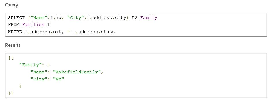 Azure DocumentDB