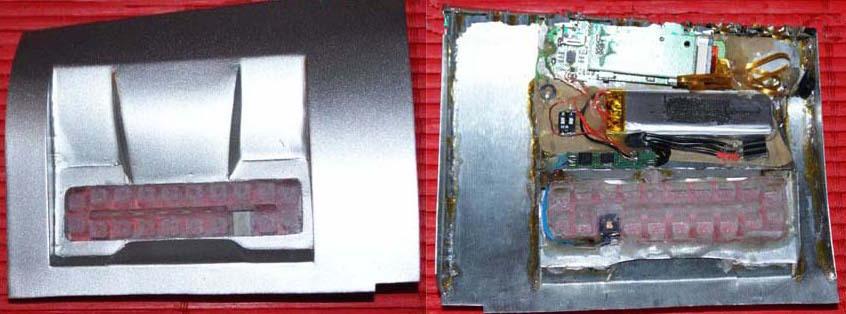 Эволюция банкоматных скиммеров