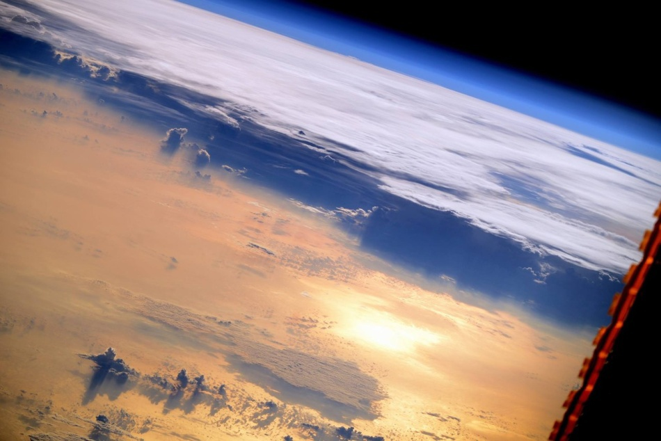 Красота космоса или как я научно популярную лекцию читал