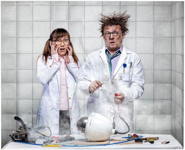 A B тестирование и его результаты, которые шокировали экспертов: интуиция иногда подводит