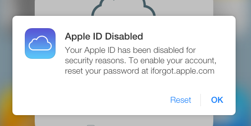 Apple исправила важную уязвимость в iCloud