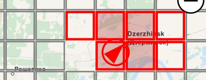 Приложения для навигации на основе карт Openstreetmap для Windows Phone