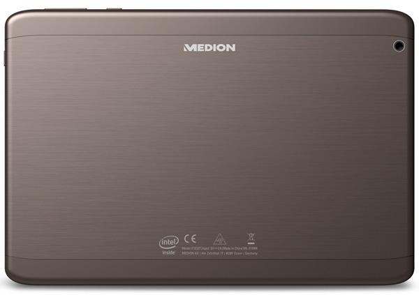 Medion Akoya E1233T