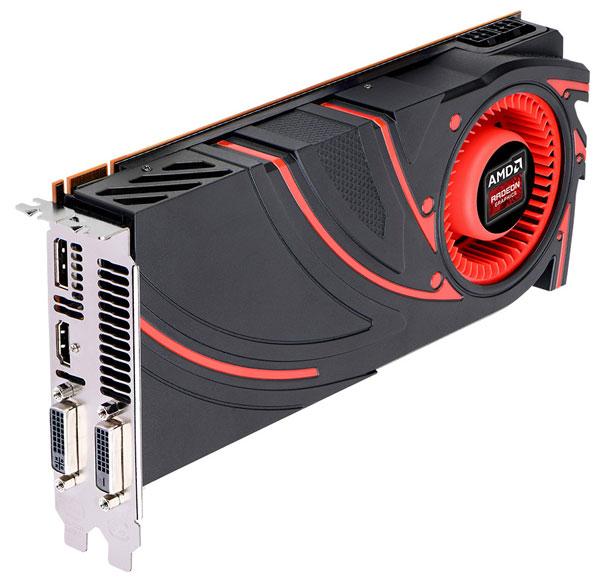 Основой 3D-карты AMD Radeon R9 285 служит GPU Tonga PRO