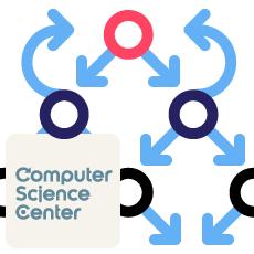 Опыт применения онлайн курсов в Computer Science Center
